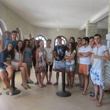 Summer Camp 2014- OLOF PALME CENTER ALBANIA